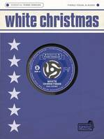 Essential Piano Singles: White Christmas