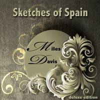 MILES SKETCHES OF SPAIN