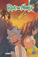 Rick & Morty, 4, Rick and Morty, T4