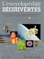 L'ENCYCLOPEDIA DECOUVERTES