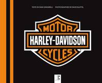 Harley-Davidson / les plus belles machines de Milwaukee