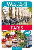 Guide Un Grand Week-end à Paris 2019