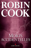 Morts accidentelles, roman