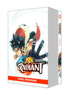 Fourreau Radiant  Tome 12