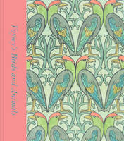 Voysey'S Birds And Animals /Anglais