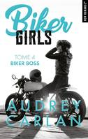 Biker girls, 4, Biker boss