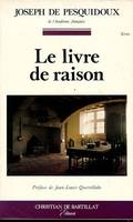 Le livre de raison (Collection :