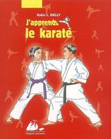 J'APPRENDS LE KARATE