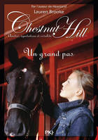 2, 2. Chestnut Hill : Un grand pas