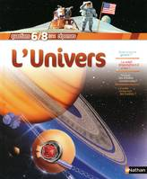 L'UNIVERS - QUESTIONS REPONSES 6/8 ANS N06