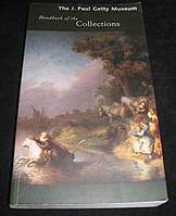 The J. Paul Getty Museum, Handbook of the Collections