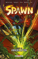 Spawn, 14, Annihilation