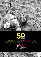 Montreux jazz festival : fifty summers of music
