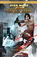 2, Star Wars - The old Republic T02 - Soleils perdus