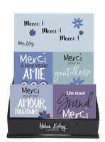 PRESENTOIR MERCI - 20 VOLUMES