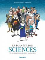 LA PLANETE DES SCIENCES - TOME 0 - LA PLANETE DES SCIENCES