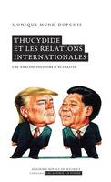 Thucydide et les relations internationales
