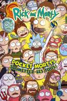 Rick & Morty, Rick and Morty
