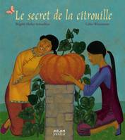 SECRET DE LA CITROUILLE (LE)