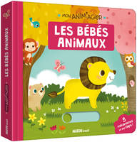 LES BEBES ANIMAUX (COLL.MON AN