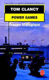 Power games., 4, Power games tome 4, roman