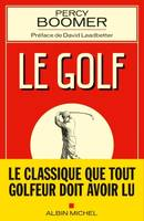 Le Golf, (on learning golf)