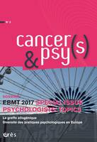CANCERS & PSYS 3 - EBMT 2017 : SPECIAL ISSUE PSYCHOLOGISTS TOPIC - LA GREFFE ALLOGENIQUE DIVERSITE D