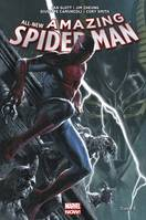 5, All-New Amazing Spider-Man T05