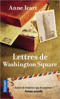 Lettres de Washington Square / roman