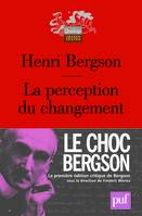 La perception du changement