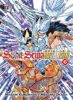 Saint Seiya épisode G Assassin T06