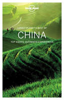 Best of China - 1ed - Anglais