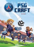 PARIS SAINT GERMAIN : PSG Craft T01