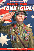 Tank girl / world war