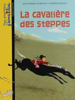 CAVALIERE DES STEPPES N60