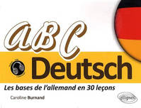 Abc Deutsch, Livre