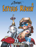 Litteul Kévin, Volume 2