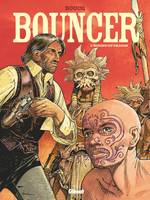 Bouncer - Tome 11, L'Échine du dragon