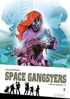 Space Gangsters T2, Plaisir aquatique 2/2