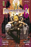 8, Death Note - Tome 8