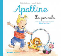 Apolline / Le pestacle
