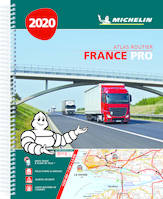 France pro 2020 / atlas routier