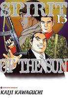Vol. 13, Spirit of the sun