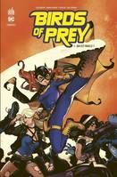 BIRDS OF PREY REBIRTH TOME 1