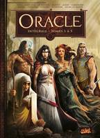 Oracle / Tome 1 à 5