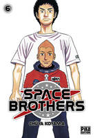 6, Space Brothers T06