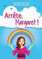 Arrête, Margaret !, Un roman feel good inspirant