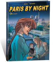 Paris by night, Nina payne