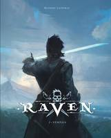 RAVEN - RAVEN - TOME 1 (EDITION LUXE)
