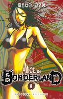 8, Alice in Borderland T08